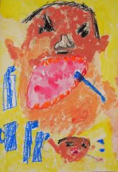 島根県 第 53 回 歯・口の健康に関する図画・ポスターコンクール